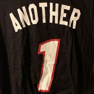 NBA Shirts - DJ Khaled/Miami Heat mashup T-Shirt, size 3XL